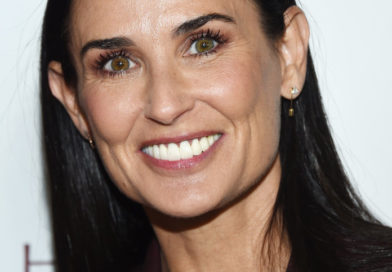 Demi Moore Offers Powerful Words of Support While Speaking on Her Recovery
