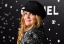 Drew Barrymore Says She Won't Allow Her Young Daughters to Act Right Now