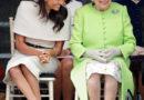 Queen Elizabeth Isn't a Fan of Meghan Markle's Style