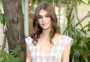 Kaia Gerber Gifts Herself a New Tattoo for Christmas