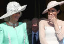 Are Meghan Markle and Camilla Parker Bowles Sharing Purses