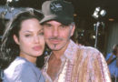 Billy Bob Thornton Married Angelina Jolie Without Telling Then-Girlfriend Laura Dern