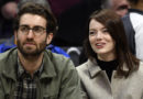 Emma Stone Makes a Rare Public Appearance with Boyfriend Dave McCary