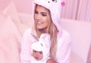 Khloe Kardashian Responds to a Fan Who Asked Her About Having More Kids