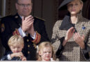 Move Over Charlotte and George Princess Gabriella and Prince Jacques are the Cutest Royals