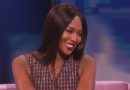 Naomi Campbell and Liam Payne Are Flirting on Instagram and We Are Just as Shocked as You Are