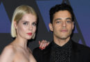 Who Is Rami Malek Dating He Confirmed His Relationship This Week
