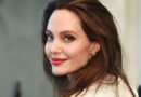 Angelina Jolie Brought Four of Her Kids to the Museum