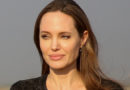 Angelina Jolie's Latest Look Is the Epitome of High-Low Dressing