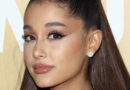 Ariana Grande Rejects 1.5 Million Offer to Remove Her Misspelled Japanese Tattoo