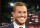 Colton Underwood's Throwback Pic Is the TBT You Need to LOL