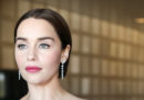 Emilia Clarke on Going Brunette Bushy Brows and Getting Ready For the Oscars