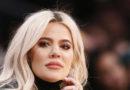 "Fans Are Calling This Khloe Kardashian Instagram ""Photoshopped"" and OK Sure"