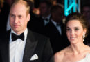 Kate Middleton and Prince William Had the Most Potentially Awkward Run-In at the BAFTAs