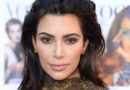 "Kim Kardashian Shares the Secret to Avoiding Laugh Lines on Her Face ""Don't Smile"""