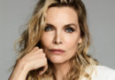 Michelle Pfeiffer is Back as if She Ever Left