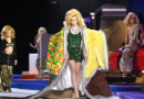 Models Are Wearing Actual TV Dinners Down the Runway