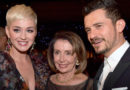 Nancy Pelosi Schools Katy Perry and Orlando Bloom on Her Iconic SOTU Clap