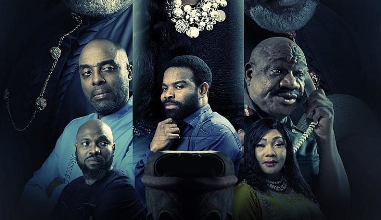 Nollywood Grants Nigerians An Election Wish with Code Wilo