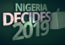 Presidential Election Gives Nigerians No Choice By Bunmi Makinwa