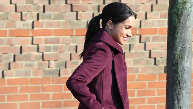 Trying Meghan Markle's Tights Convinced Me to Throw Out All My Other Pairs