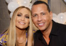 Alex Rodriguez Can't Keep His Hands Off Jennifer Lopez a Day After New Cheating Allegations Emerge