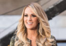 Carrie Underwood's After-Baby Realization Is so Relatable