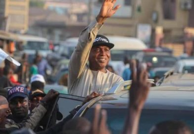 End Of Saraki's Charmed Political Life By Peter Claver Oparah