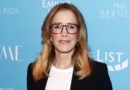 Felicity Huffman Will Be Playing a Prosecutor in Her First On-Screen Appearance Since Her Arrest