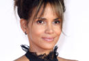Halle Berry Goes Topless to Reveal Her New Mermaid-Inspired Tattoo