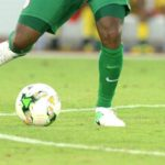 Ifeanyi Ubah, Niger Tornadoes fall in Aiteo Cup