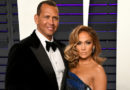 Is Jennifer Lopez's Engagement Ring from Alex Rodriguez the Biggest She's Ever Received