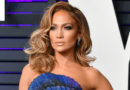 Jennifer Lopez Just Wore the Most Luxurious Gray Sweatsuit on the Planet