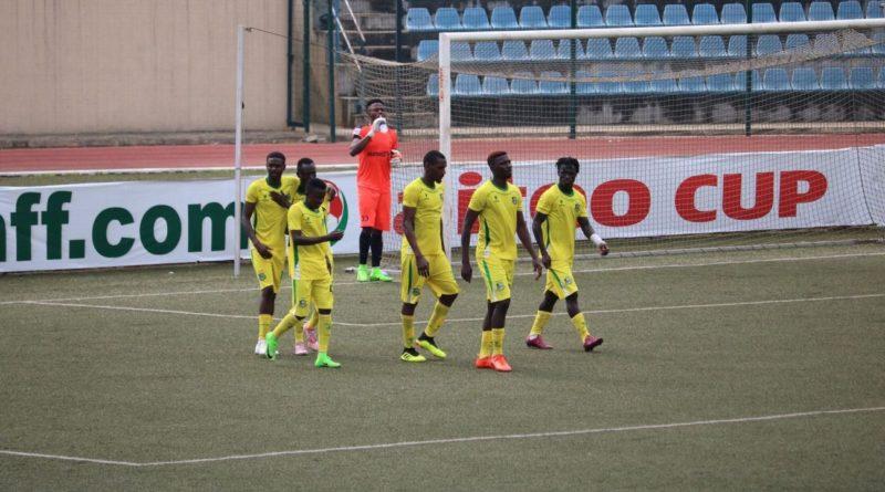 Kano Pillars beat Enyimba to reach Aiteo Cup semi-finals