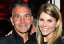 Lori Loughlin's Daughter Olivia Jade Said Fashion Designer Father 'Faked His Way' Through College