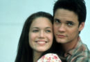 Mandy Moore and Shane West Just Had the Most Sentimental Walk to Remember Reunion