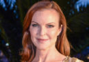 "Marcia Cross Credits Her Family and Her ""Anal Angels"" for Helping Her Through Cancer Treatment"