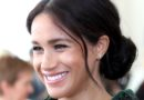 Meghan Markle Pays Tribute to Her Former Home in a Green Erdem Coat