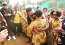 Nigeria Today: Singer Flavour Opens School For The Blind In Liberia