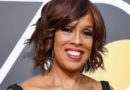 This Is How Gayle King Kept Her Cool During Her R. Kelly Interview