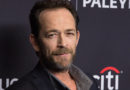 This Luke Perry Story Has All of Hollywood Feeling Sentimental