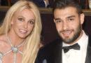 Britney Spears's Boyfriend Sam Asghari Weighs in on Her Decision to Seek Treatment