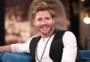 Chad Michael Murray Reveals Jamie Lee Curtis Made Out with Him on Set of Freaky Friday