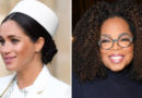 "Even Oprah Says Meghan Markle Is ""Being Portrayed Unfairly"""