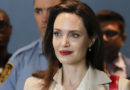 Here's What Angelina Jolie Has to Say About Running for Office