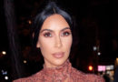 In Kim Kardashian's Perfect World Kendall Jenner Would Be Dating a Kennedy