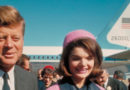 Jackie Kennedy Her Daughter and Granddaughter Have All Worn This Dress
