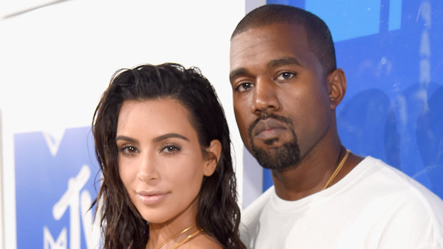 Kim Kardashian Weighs in on Kanye West's Controversial Politics