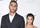 Kourtney Kardashian's ExYounes Bendjima Is Leaving Flirty Comments on Her Instagram