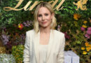 """Kristen Bell on Maintaining a Happy Marriage Even When You're """"Very Annoyed"""" With Your Spouse"""